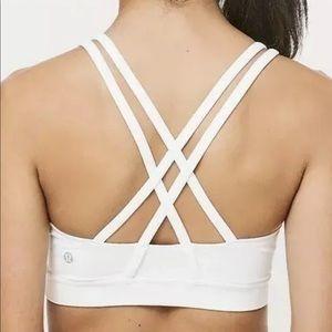 lululemon athletica Intimates & Sleepwear - SOLD‼️‼️‼️LULULEMON Energy Sports Bra Size